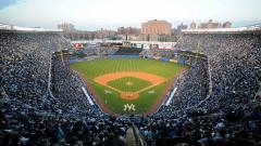 New York Yankees Stadium Wallpaper 50285