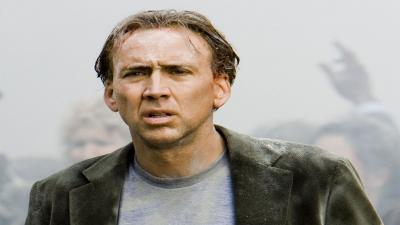 Nicolas Cage Actor Wallpaper 53039