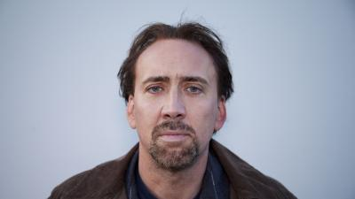 Nicolas Cage Widescreen Wallpaper 53037