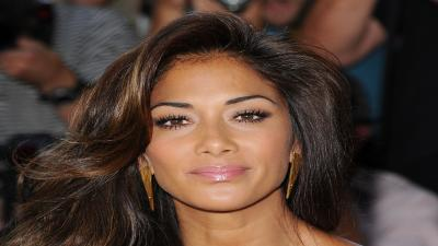 Nicole Scherzinger Celebrity Wide Wallpaper 54503