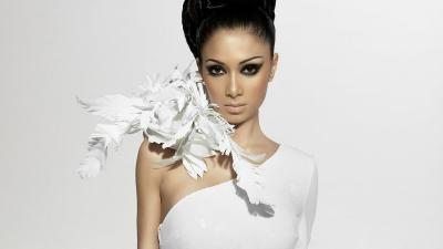 Nicole Scherzinger Desktop Wallpaper 54496