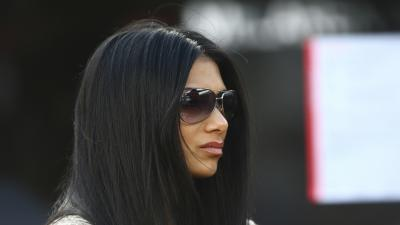 Nicole Scherzinger Glasses Wide Wallpaper 54494
