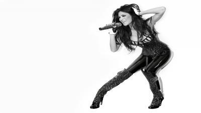 Nicole Scherzinger Singer Wallpaper 54497