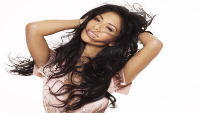 Nicole Scherzinger Widescreen Wallpaper 54502
