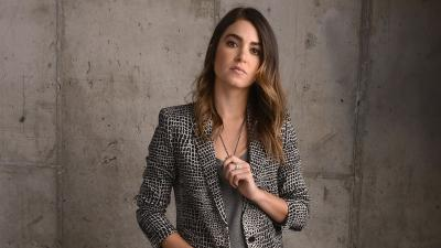 Nikki Reed Celebrity Desktop Wallpaper 54549