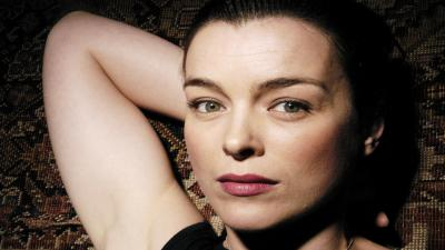 Olivia Williams Face Wallpaper 56553