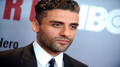 Oscar Isaac Wide HD Wallpaper 56583