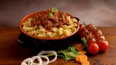 Pasta Dish Wallpaper 50268