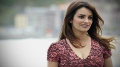 Penelope Cruz Wallpaper Background HD 50891
