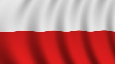Poland Flag Wallpaper 51624