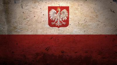 Poland Flag Wallpaper Background 51626