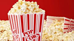 Popcorn Widescreen Wallpaper 49842