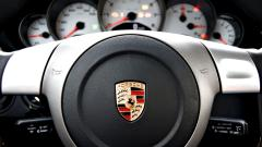 Porsche Steering Wheel Wallpaper 50224