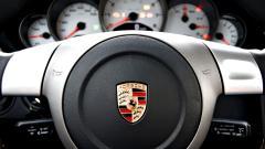 Porsche Steering Wheel Wallpaper 50224