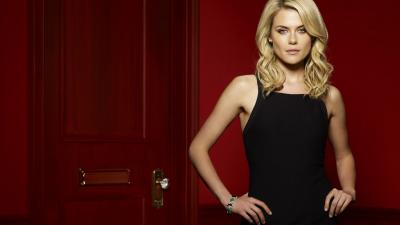 Rachael Taylor Desktop Wallpaper 56471