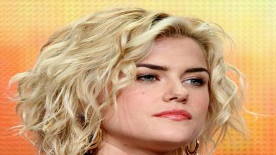 Rachael Taylor Face Wallpaper 56464