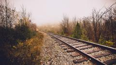 Railroad Desktop Wallpaper 49154