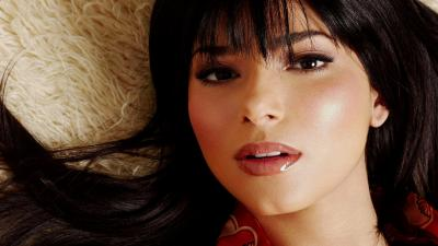 Roselyn Sanchez Face Wallpaper 54721