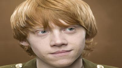 Rupert Grint Face Wallpaper 55531