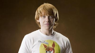 Rupert Grint Widescreen Wallpaper 55529