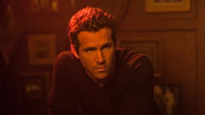 Ryan Reynolds Actor Wallpaper 53084