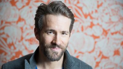 Ryan Reynolds Beard Wallpaper 53074