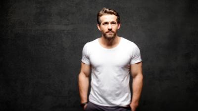 Ryan Reynolds Widescreen Wallpaper 53076