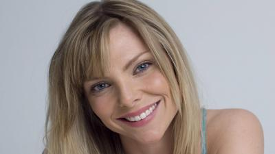 Samantha Womack Smile Wallpaper 56513