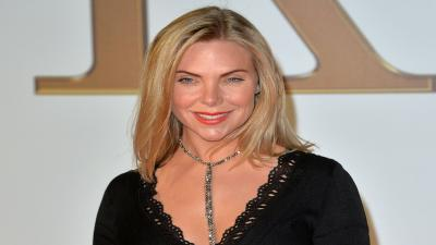 Samantha Womack Smile Wallpaper Photos 56515