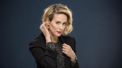 Sarah Paulson Desktop Wallpaper 55741