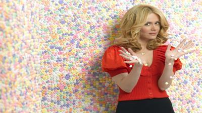 Sarah Paulson Wide Wallpaper 55739