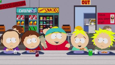 South Park Desktop Wallpaper 52294