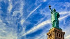 Statue Of Liberty Desktop Wallpaper 48968