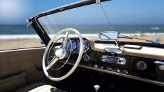 Steering Wheel Wallpaper 50223
