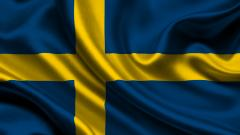 Sweden Flag Desktop Wallpaper 50574
