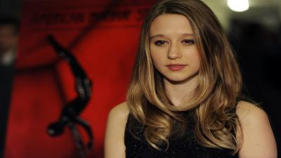 Taissa Farmiga Actress Wide Wallpaper 56164