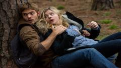 The 5th Wave Movie Widescreen Wallpaper 49297