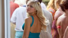 The Wolf Of Wall Street Margot Robbie Widescreen Wallpaper 49563