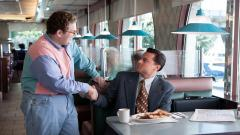 The Wolf Of Wall Street Movie Wallpaper 49566