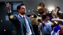 The Wolf Of Wall Street Movie Wallpaper 49567