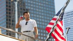 The Wolf Of Wall Street Widescreen Wallpaper 49561
