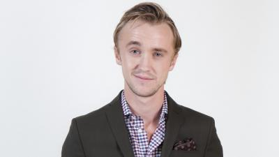 Tom Felton Wallpaper 58126