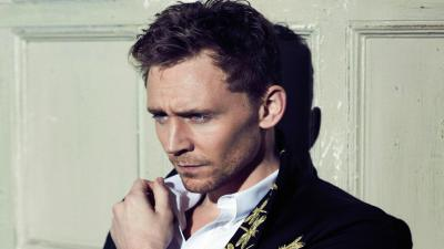 Tom Hiddleston Actor Wallpaper 55662