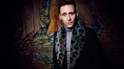 Tom Hiddleston Celebrity Wallpaper 55672
