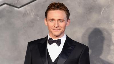 Tom Hiddleston Celebrity Wide Wallpaper 55665