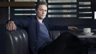 Tom Hiddleston Desktop HD Wallpaper 55671