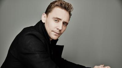 Tom Hiddleston Desktop Wallpaper 55664