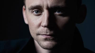 Tom Hiddleston Face HD Wallpaper 55675