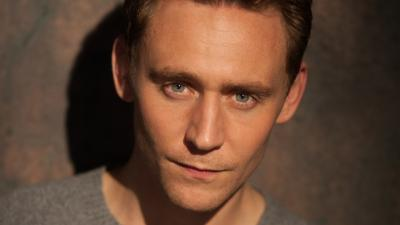 Tom Hiddleston Face Wallpaper 55661