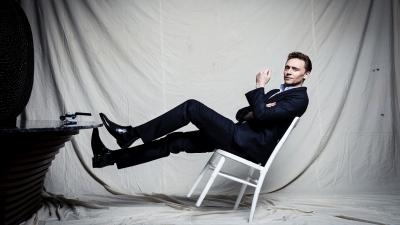 Tom Hiddleston HD Wallpaper 55663